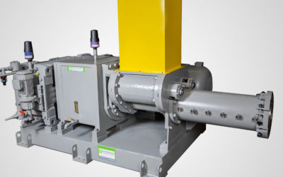 EXTRUDERS FOR LEASE – WHEN DEMAND EXCEEDS CAPACITY